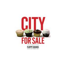 "Floppy Sounds - City 4 Sale - 12"" Vinyl"