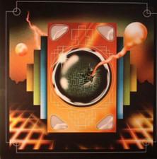 """Auto Delta Time - Inception - 12"""" Vinyl"""