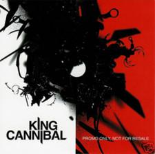 "King Cannibal - Aragami Style - 12"" Vinyl"