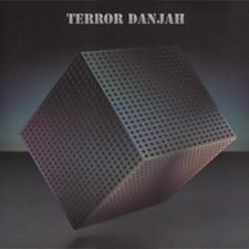 "Terror Danjah - Undeniable EP 4 - 12"" Vinyl"