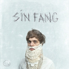 "Sin Fang - Because of the Blood - 7"" Vinyl"