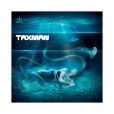 "Taxman - Konkrete Shoes - 12"" Vinyl"