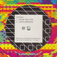 """Hypno - Over the Top - 12"""" Vinyl"""