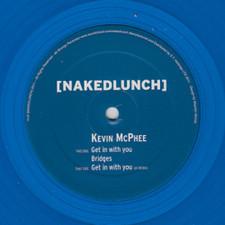 """Kevin Mcphee - Get In - 12"""" Vinyl"""