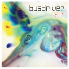"Busdriver - ATM - 7"" Vinyl"