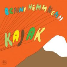 """Benni Hemm - Kajak - LP Vinyl+7"""""""