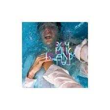 "Boy King Islands - Fall - 12"" Vinyl"