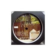 """Yes Wizard - Elephant & Castle - 12"""" Vinyl"""