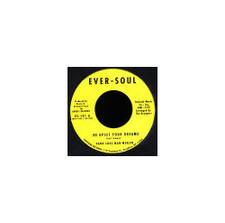 """Hank Mullen - He Upset Your Dreams - 7"""" Vinyl"""