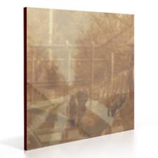 "Ezekiel Honig - Folding In - 12"" Vinyl"