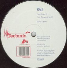 "RSD - Over It - 12"" Vinyl"