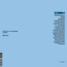 Kristuit Salu/Morris Nightingale - My Mines I - CD