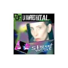 "La Vampires/Ital - Streetwise - 12"" Vinyl"