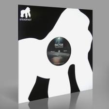 "Incyde - Telophase - 12"" Vinyl"