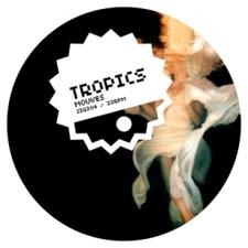 """Tropics - Mouves - 12"""" Vinyl"""