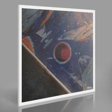 """Shafiq Husayn/Om'Mas Keith - LA 0/10 - 10"""" Vinyl"""