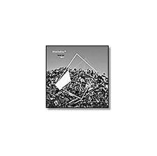 Mark Fell - Manitutshu - 2x LP Vinyl