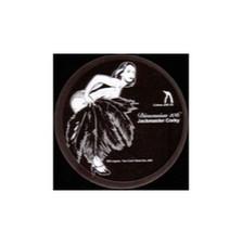 "Jackmaster Corky - Dimension 106 - 12"" Vinyl"