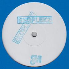"""Ekoplekz - Fountain Square - 12"""" Vinyl"""