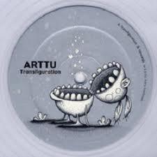 "Arttu - Transfiguration - 12"" Vinyl"