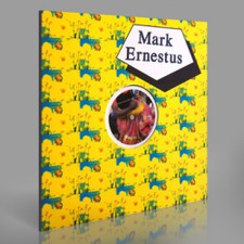 "Mark Ernestus - Meets BBC Version - 12"" Vinyl"