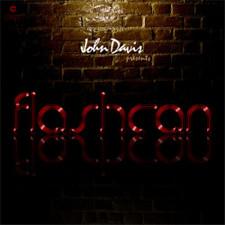 John Davis - Flashcan - 2x LP Vinyl