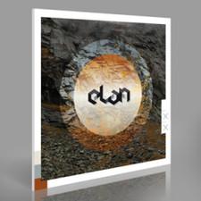 "Elan - Fuzzy Numbers - 12"" Vinyl"