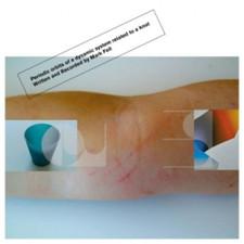 "Mark Fell - Periodic Orbits Of A Dynamic System - 12"" Vinyl"