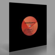 "Jon Convex - Pop that P - 10"" Vinyl"