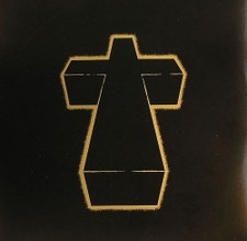 Justice - The Cross - 2x LP Vinyl