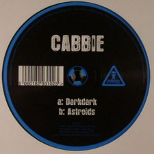 """Cabbie - Darkdark - 12"""" Vinyl"""