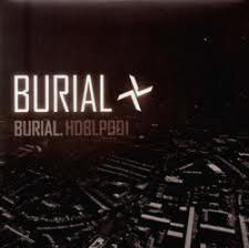 Burial - Burial - 2x LP Vinyl