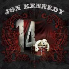 Jon Kennedy - 14 - 2x LP Vinyl