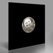 """Ital Tek - Gonga - 12"""" Vinyl"""