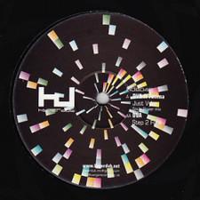 "Dva/Fatima - Just Vybe - 12"" Vinyl"