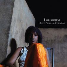 """Lobisomem - Onze Pedras Atiradas - LP Vinyl+7"""""""