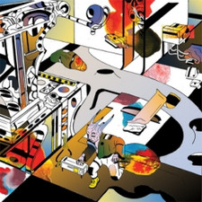 "Secret Circuit - Nebula Sphynx - 12"" Vinyl"