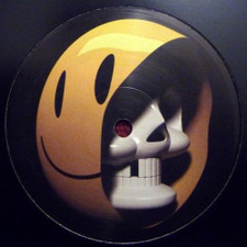 "Radioactive Man - Engine - 12"" Vinyl"