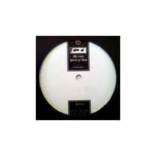 "Mr. 76ix - Spirit of Man - 12"" Vinyl"