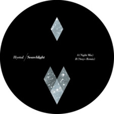 "Hyetal - Searchlight - 12"" Vinyl"