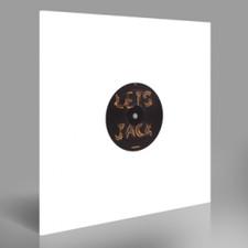"""Gremino - Let's Jack - 12"""" Vinyl"""
