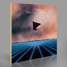 """Dylan Ettinger - New Age Outlaws - 12"""" Vinyl"""