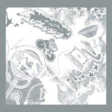 "Rocket Juice & The Moon - Leave-Taking - 10"" Vinyl"