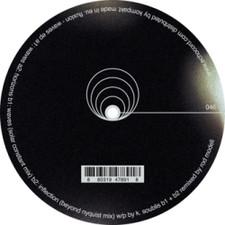 "Fluxion - Waves - 12"" Vinyl"