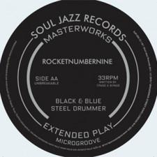 """Rocketnumbernine - Lone Raver - 12"""" Vinyl"""