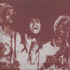 "Bob Marley & The Wailers - Shot/Africa Unite WILL.I.AM RMX - 7"" Vinyl"