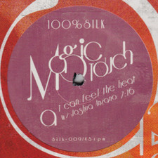 "Magic Touch I - Can Feel The Heat - 12"" Vinyl"