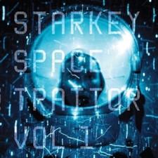"Starkey - Space Traitor Vol 1 - 12"" Vinyl+CD"