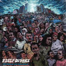 I Self Devine - The Sound of Low Class - 2x LP Vinyl