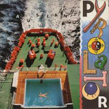 "Pyrolator - Ausland - 12"" Vinyl"